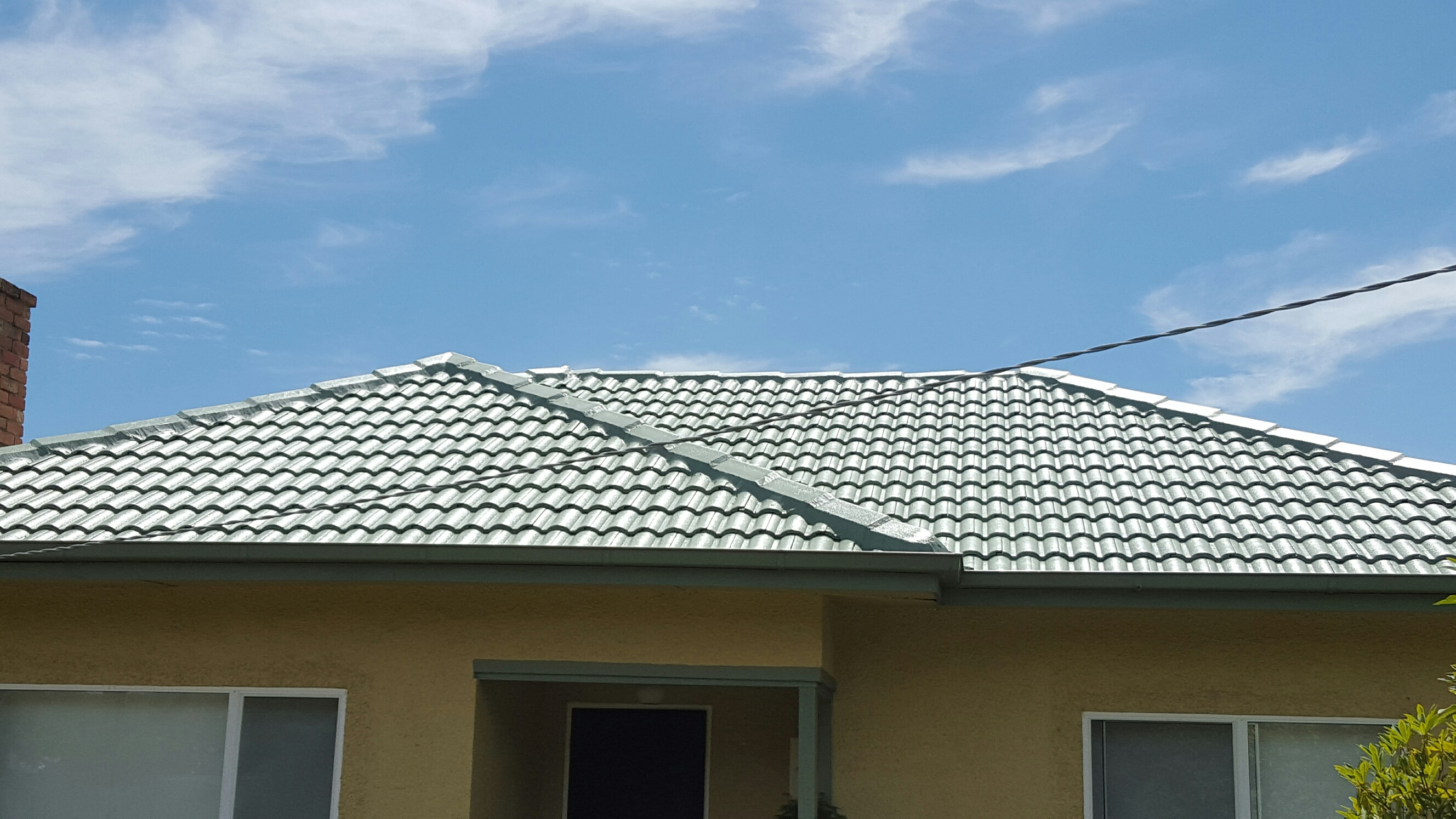 best roofing solutions -Roger's Roof Restorations