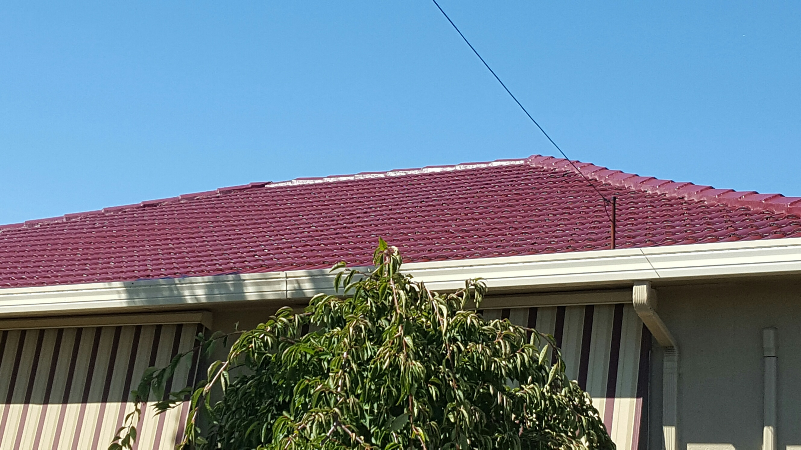 Roofing and home improvements